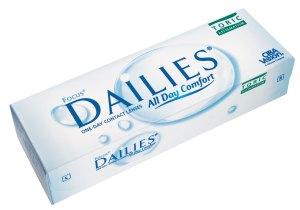 DailiesToric