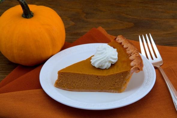 Park Slope Eye Pumpkin Pie in Your Eye